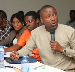 Two days internal stakeholders workshop on Artisan Directorate, Job Centre and Flagship Programs